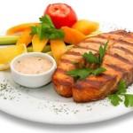 Cyjanokobalamina, czyli dlaczego warto jeść ryby