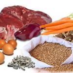 Fosfor w diecie. Rola pierwiastka dla organizmu