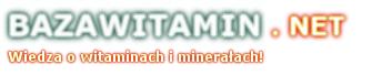 Bazawitamin.net - Witaminy i minerały - ich rola dla ludzkiego organizmu