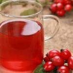 Herbata z dzikiej róży – czy pomaga?
