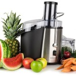 Jaka sokowirowka do przyrządzania soków z warzyw i owoców?