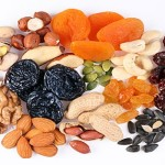 Suszenie grzybów, owoców i warzyw