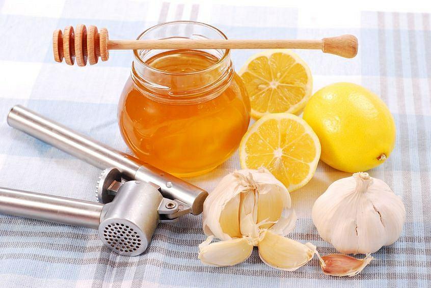 witaminy na odporność