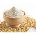 Mąka bez glutenu – Jakie są rodzaje?