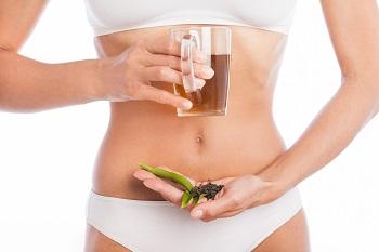 Herbata rumiankowa i jej właściwości