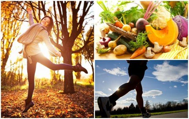 Wzmocnienie odporności na jesień. Zadbaj o nią przed sezonem grypowym!